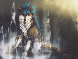 Some Kind of Mystic by Volinfer