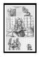 Funhouse of Horrors 3 Page 14 by RudyVasquez
