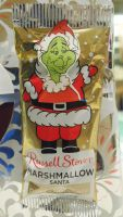 How the Grinch Stole Chocolate by Cesteel
