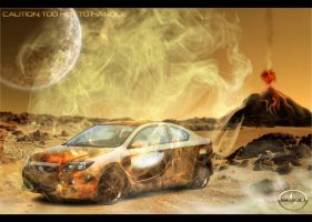 Skin a Scion Contest Entry by enixeffex