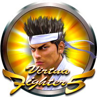 Virtua Fighter 5 by POOTERMAN