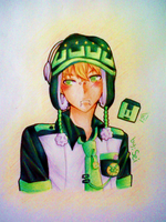 Dmmd: Noiz (again2) by AkuToSeigi