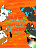 my Deviantart picture by wolvesforever122
