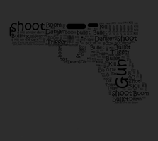 Gun by Smul98