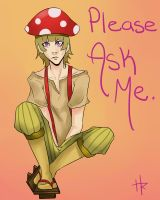 Alt Shroom prince ask ID by AskShroomPrince