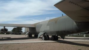 Hill AFB 52-6 by Pwesty