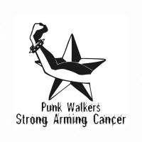 Punk Walkers Logo - Commish by Poeso