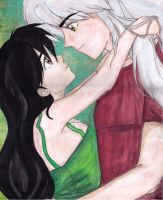I love you, Inuyasha by Poplar-chan