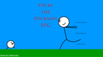 Sticky the Stickman RPG - Demo by Sonicyay2