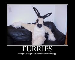Furries by Extremepestilence