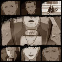 ::Hidan collage:: by Hidan-09
