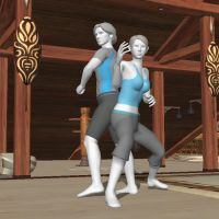 The Best Personal Trainers by KoDraCan