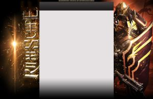 BstonesDesigns - Runescape YouTube Background by BstonesDesigns