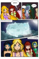 NisAra (The Silverheart College) Page 8 by CuBur