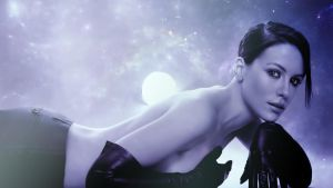Kate Beckinsale Wallpaper by iamsointense