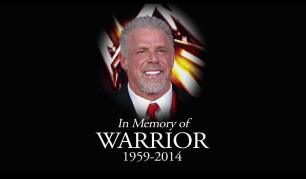 RIP Ultimate Warrior by theundertakerwwe19-0