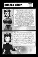 BDSM and You 2 page 26 Chastity part 2 by jimsupreme