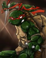 Raphael by Nehis