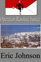 Operation Resolute Justice cover by EricJ562