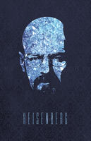 Heisenberg by arisechicken117