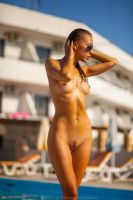 hot by DenisGoncharov