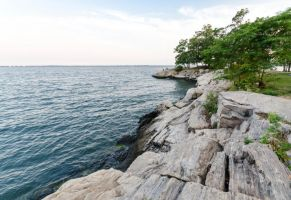 Beautiful-Connecticut-coastline-which-is-free-from by WintersBrosCT