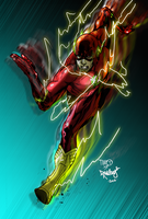 Flash Colors- V.2 by DaveKennedy