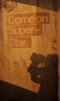 Come on Super-Star. by bndisbian