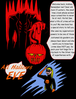 All Hallows Eve - Intro by ivy7om