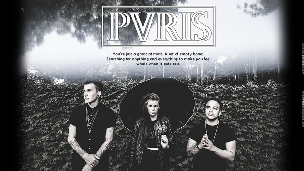 Pvris Wallpaper by cutielou