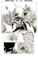 Superman Batman 60 pg 21 by manapul