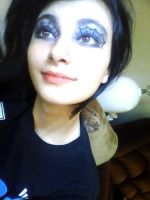 Spider Webs 3 by ExoticEyeShadow