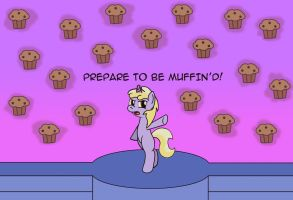March of the Little Muffin by GoggleSparks