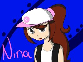 More Nina by NickTheWitch