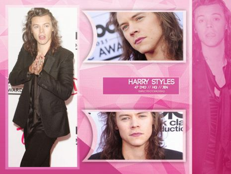 Photopack 3974: Harry Styles by PerfectPhotopacksHQ