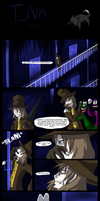 Ink: Round Two Part 3 by Venomouswolf