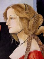 Botticelli by neocycloid