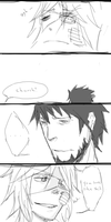 ...you look like shit. 2 by auteui