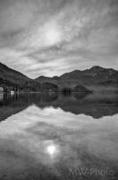 Kochelsee by MW-Photo