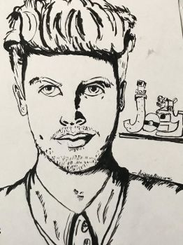 Joey Graceffa by Ari-Almighty