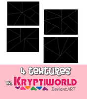 4 textures by kryptiworld