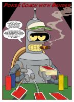Bender Poker by punxdude
