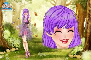 Gift: Candy/Corissa Cute Outfit by MsKittenCreations