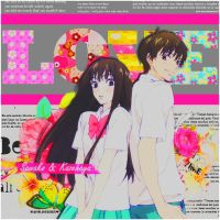 Out - Sawako x Kazehaya LOVE by akumaLoveSongs