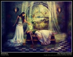 The Dream Catcher by Birdolina