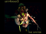 L4D2 - The Spitter by sparklehorse
