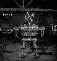 Robot by crilleb50