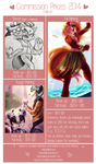 Commission Information 2014 by chillisart