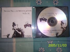 CD Patricio Rey by VeRStie