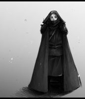 .:Night's Watch Alter-Ego Person, YO:. by BlissfulGold